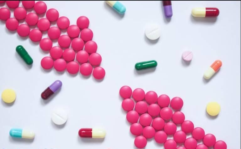 Tương tác thuốc