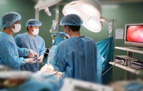 TOP thẩm mỹ viện nâng mông