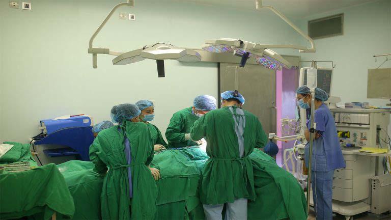 TOP 5 thẩm mỹ viện nâng mông (Vòng 3) uy tín tại TPHCM
