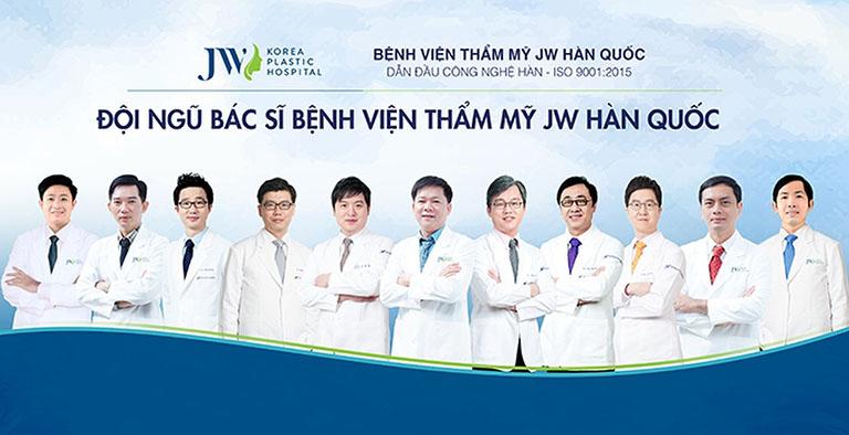 Top 7 địa chỉ phẫu thuật mở rộng góc mắt uy tín hàng đầu TPHCM