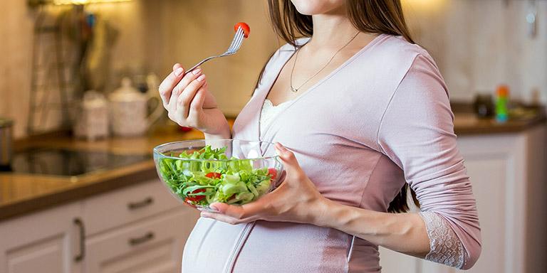 Trào ngược dạ dày khi mang thai 3 tháng đầu
