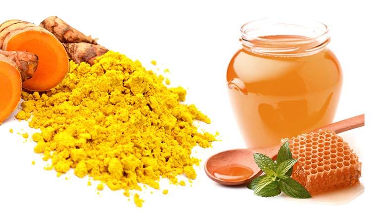 Lưu ý khi chữa bệnh da dày cho trẻ bằng bột nghệ và mật ong