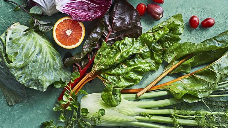 Viêm da tiết bã nên ăn và kiêng gì giúp khỏi bệnh nhanh?