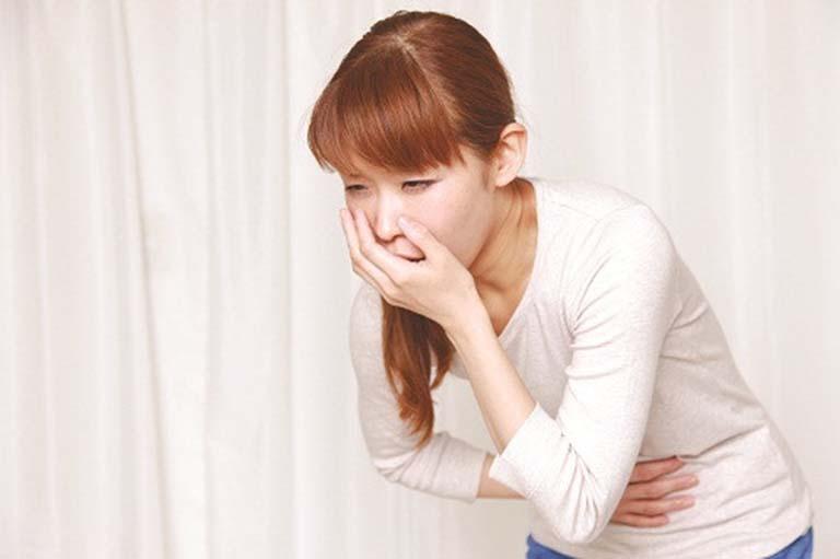 Phòng ngừa viêm xung huyết hang vị dạ dày