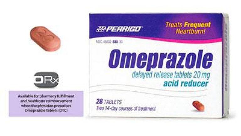 7 loại thuốc trung hòa axit dạ dày phổ biến nhất