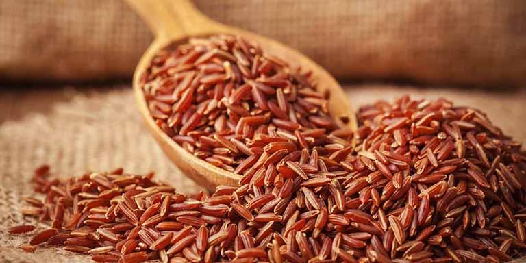 Lưu ý khi dùng gạo lứt chữa đau dạ dày