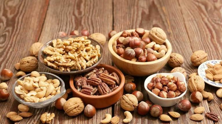 Các loại hạt giúp chống xuất tinh sớm