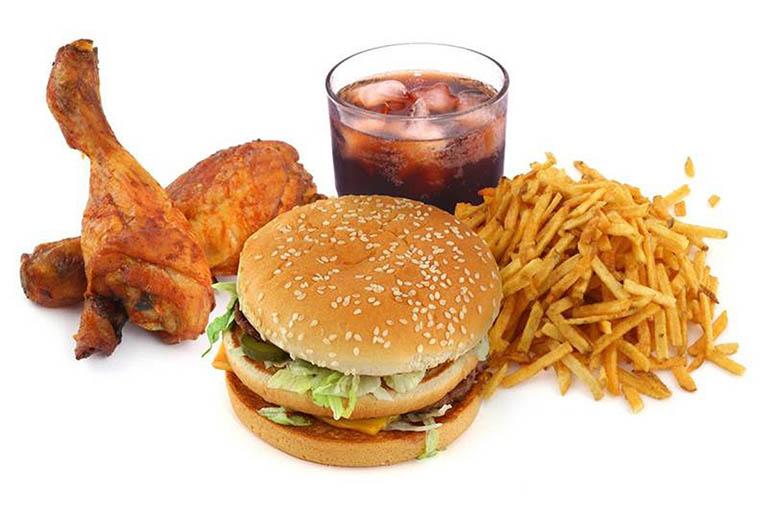 Cải thiện chế độ ăn uống làm giảm axit dạ dày