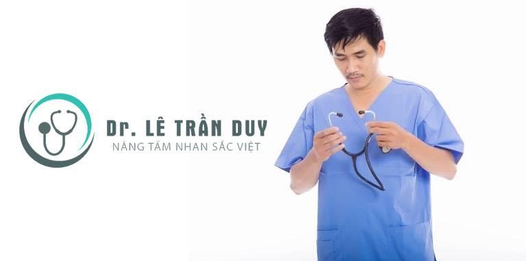 Bác sĩ Lê Trần Duy
