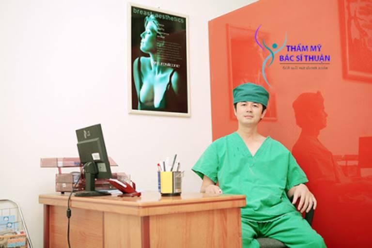 Thẩm mỹ Bác sĩ Thuận