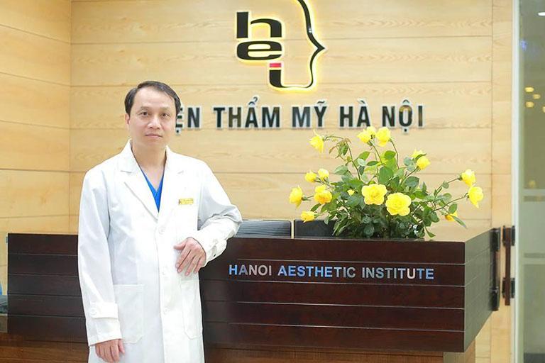hút mỡ bụng tại Hà Nội