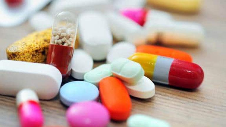 Ợ chua nên uống thuốc gì?