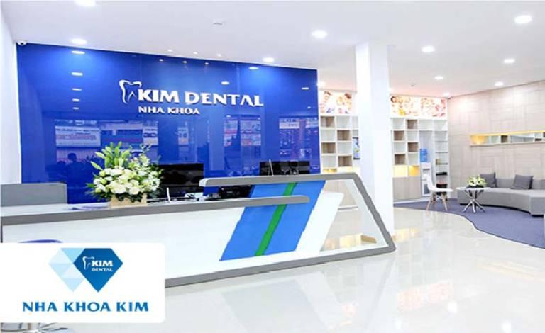 Nha khoa Kim – Kim dental