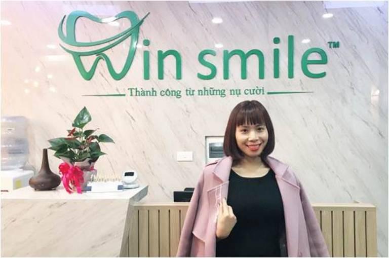 Nha khoa Win Smile