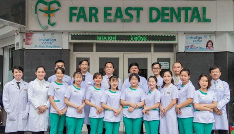 phòng khám nha khoa trẻ em tphcm