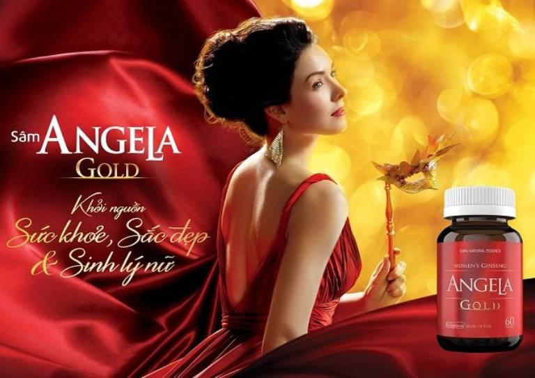 TPCN Sâm Angela Gold