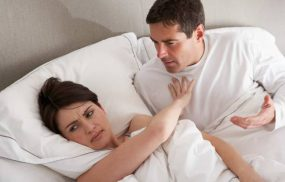 Dấu hiệu suy giảm chức năng sinh lý ở nữ giới và cách khắc phục