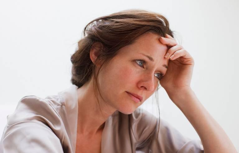 Suy giảm chức năng sinh lý ở nữ giới là gì?
