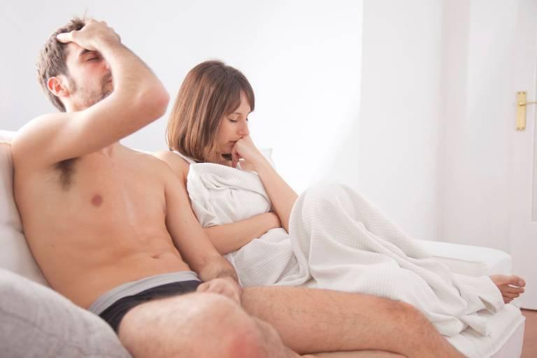 Ảnh hưởng suy giảm chức năng sinh lý ở nữ giới