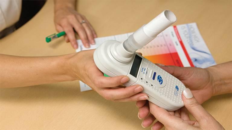 Kỹ thuật sử dụng test vi khuẩn hp bằng hơi thở