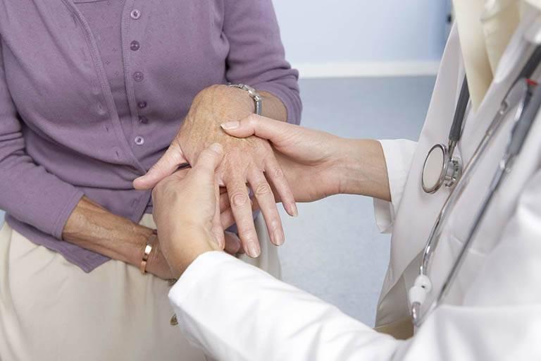 Các phương pháp chẩn đoán thoái hóa khớp