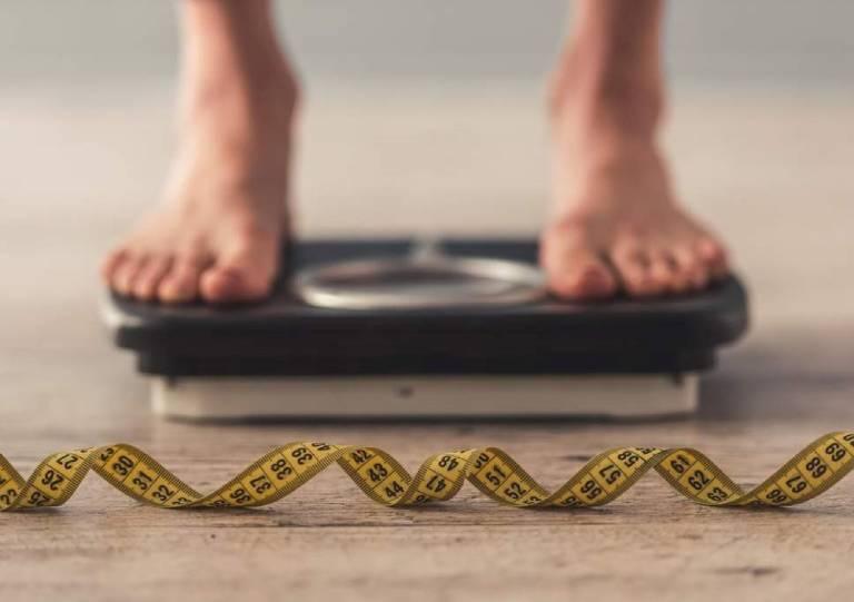 Kiểm soát và duy trì cân nặng