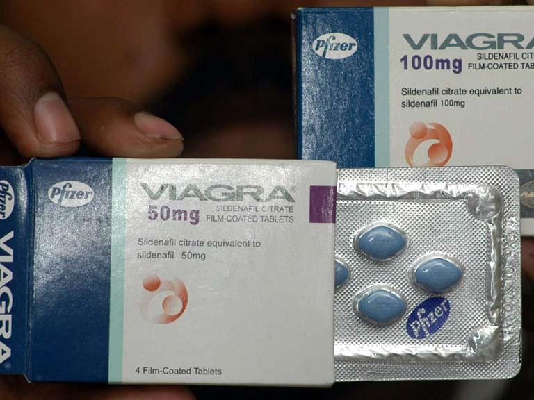 Thuốc tăng cường sinh lý