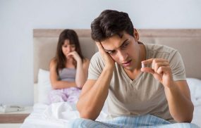 thuốc tăng ham muốn cho nam