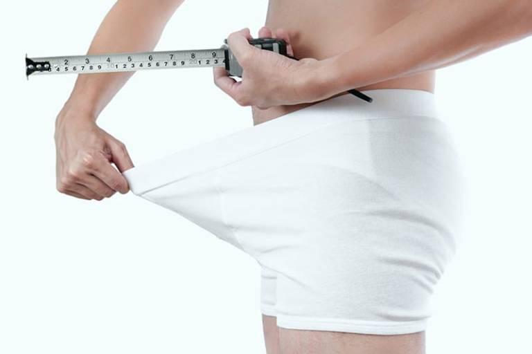 Thuốc tăng kích thước dương vật: Lợi ích và tác hại khi dùng