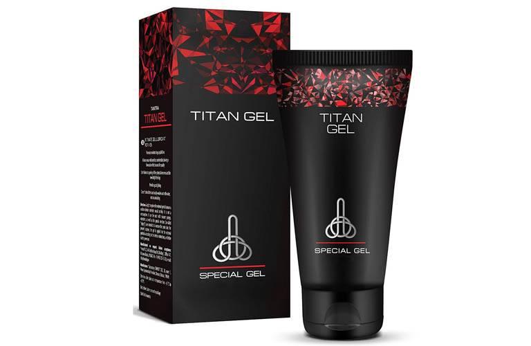Titan Gel có công dụng gì? Cách sử dụng và lưu ý