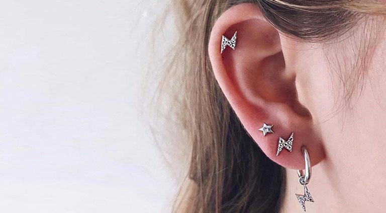 Top 10 địa chỉ bấm lỗ tai, xỏ khuyên đẹp uy tín tại TPHCM