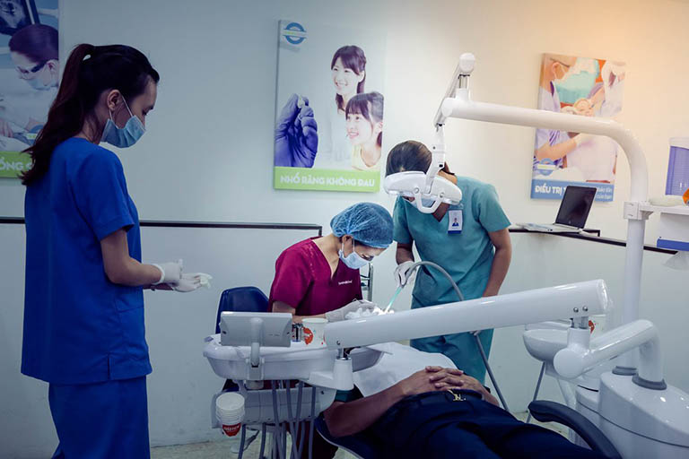Top 10 địa chỉ chỉnh nha, niềng răng uy tín tại Hà Nội