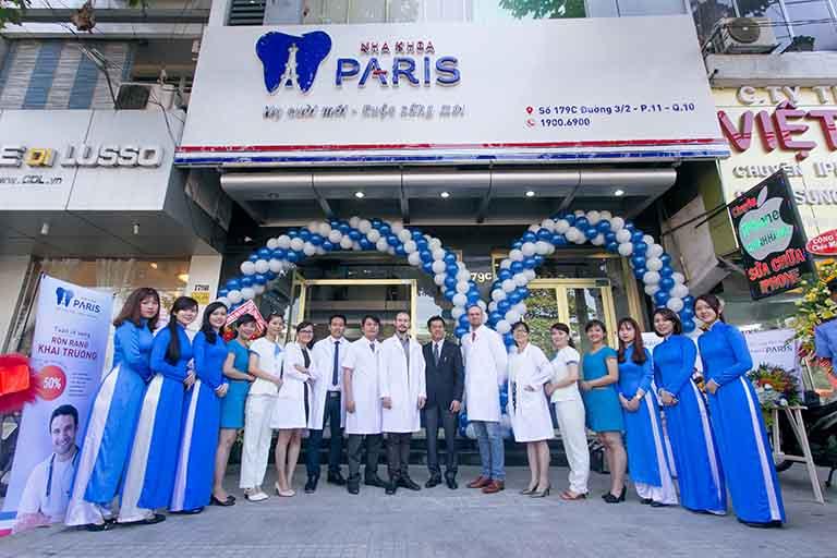 Top 7 địa chỉ chữa cười hở lợi uy tín an toàn tại Hà Nội