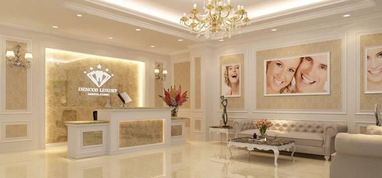 Nha khoa Dencos Luxury