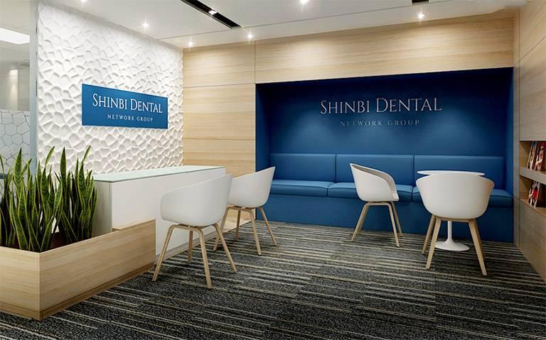 Nha khoa thẩm mỹ Shinbi