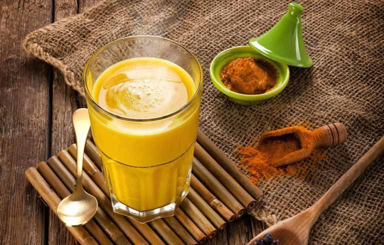 Uống tinh bột chữa viêm loét dạ dày