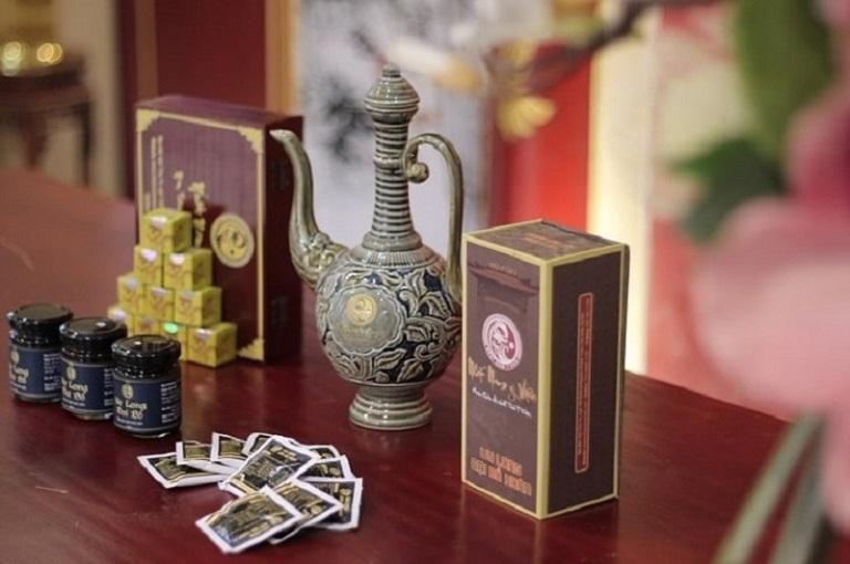 Uy Long Đại Bổ là bài thuốc quý được phục dựng và phát triển từ bài thuốc quý tại Thái Y Viện