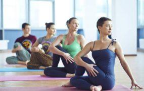 Top 10 bài tập yoga cho người đau vai gáy đơn giản hiệu quả