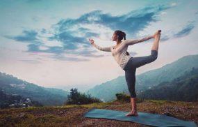 9 bài tập yoga chữa thoái hóa cột sống đơn giản dễ tập tại nhà