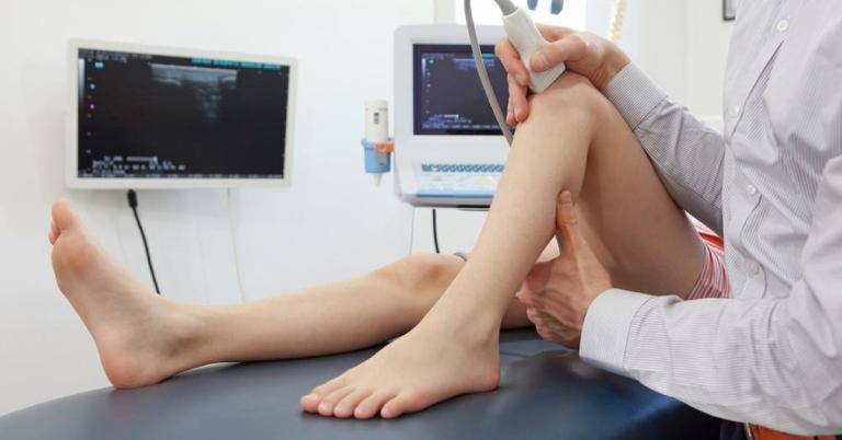Cách chẩn đoán bệnh viêm khớp