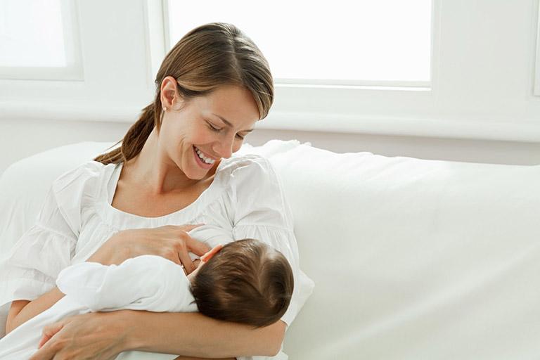 cách giảm mỡ bụng sau sinh tại nhà