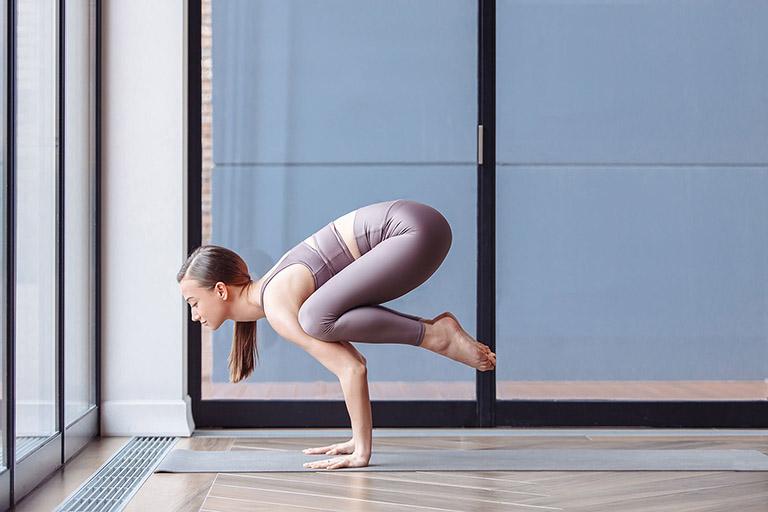 Cách làm giảm mỡ bụng sau sinh tại nhà
