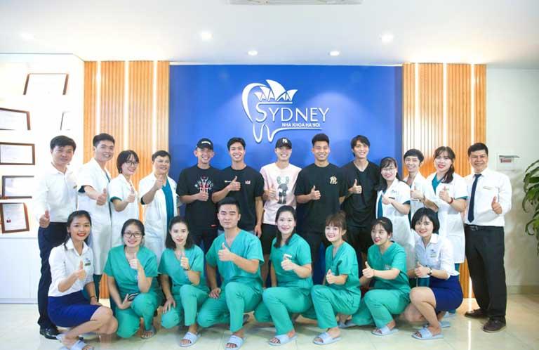 Chữa răng sâu tại Hà Nội