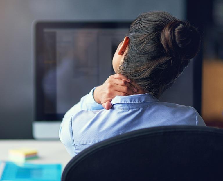 Hội chứng đau mỏi vai gáy có nguy hiểm không?