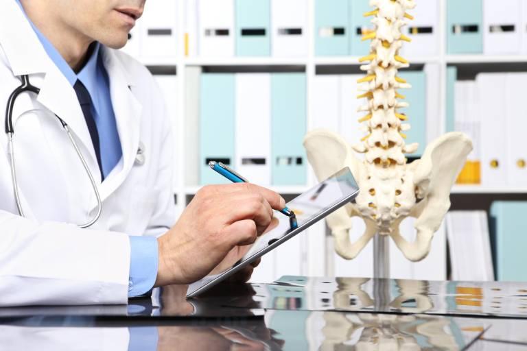 Các phương pháp chẩn đoán đau thần kinh tọa