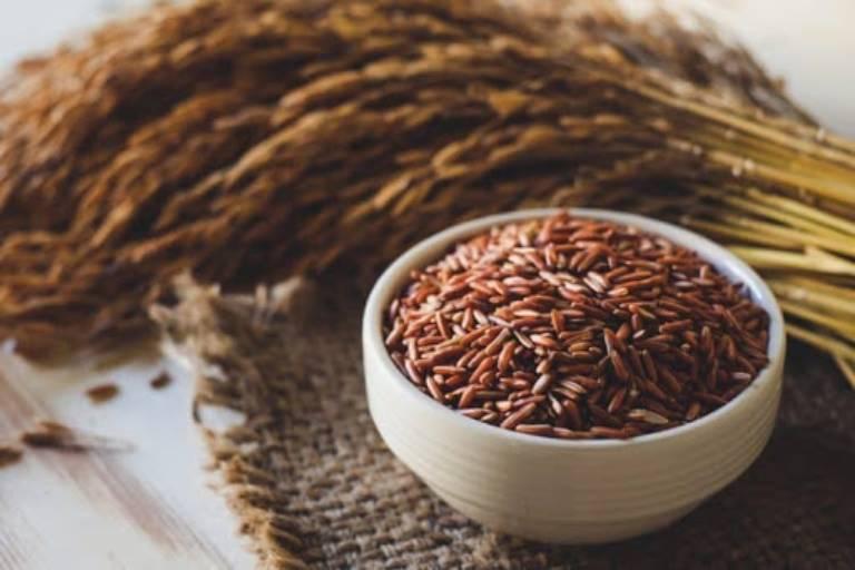 Công dụng của gạo lứt trong chữa bệnh thoái hóa khớp