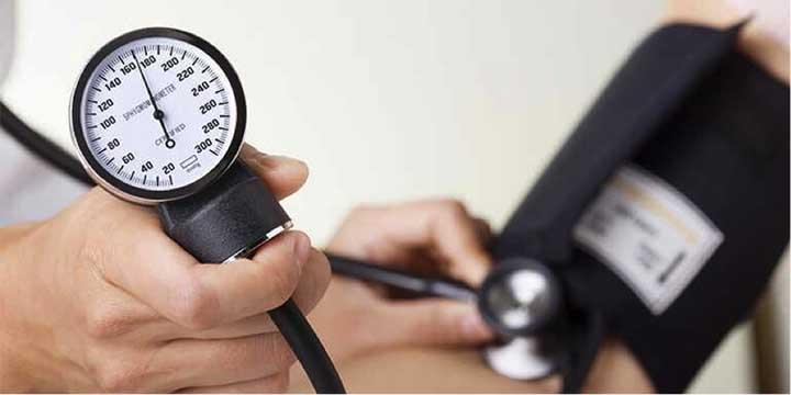 Huyết áp cao có thể bắt nguồn từ nguyên nhân thừa Natri