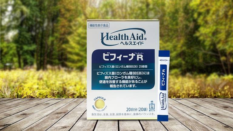 Men vi sinh Bifina R Health Aid