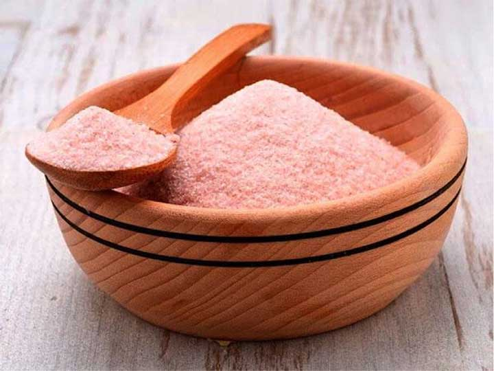 Muối hồng Himalaya trong nấu ăn