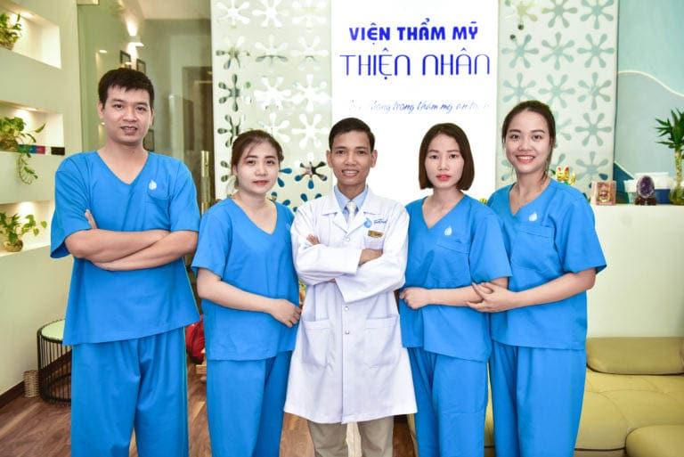 nâng ngực tại Đà Nẵng